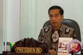 Jokowi: pembangunan karakter cegah kekerasan seksual anak