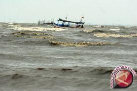 BMKG: Pasang laut Sungailiat capai dua meter