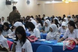 Kemendikbud akui kompetensi guru persoalan utama SMK