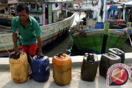 DKP Kabupaten Bangka Barat Terbitkan 22 Rekomendasi BBM Nelayan