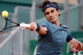 Federer Pastikan Jumpa Nadal di Final