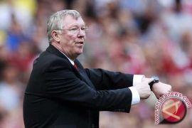 Guardiola dan Wenger turut mendoakan Alex Ferguson yang pendarahan otak