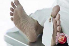 Polres Bangka Tengah Belum Temukan Titik Terang Kasus Pembunuhan