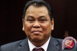 MK minta Presiden cari pengganti Maria Farida