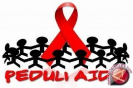 Penderita HIV di Sukabumi Bertambah 133 Orang