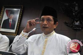 Nasaruddin Umar: zakat wujudkan keadilan sosial bendung radikalisme