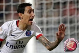 PSG perbesar keunggulan di puncak klasemen Liga Prancis