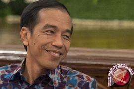 Jokowi: pembangunan embung upaya meningkatkan pasokan air di NTT
