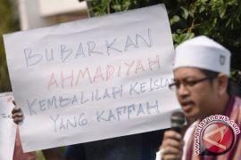 Komnas Perempuan minta negara lindungi warga Ahmadiyah