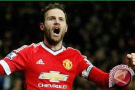 Juan Mata: Kekuatan Manchester United dan Real Madrid Tidak Berbeda Jauh