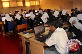 1.000 SMK Sumut Laksanakan Ujian Nasional