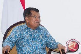 UMI Makassar anugrahi Wapres gelar doktor kehormatan