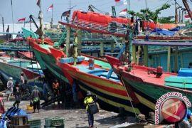 Berkat Bantuan PT Timah, Nelayan Toboali tambah kapal