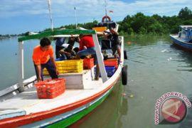HNSI: Nelayan Pangkalpinang Tetap Melaut Selama Ramadhan