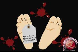 Berkas Pembunuhan Guru SD di Barut Dilimpahkan