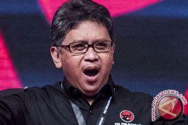 PDI Perjuangan Optimis Basuki-Djarot Menangi Pilkada DKI