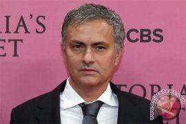 Prediksi Mourinho soal kemampuan skuat Inggris