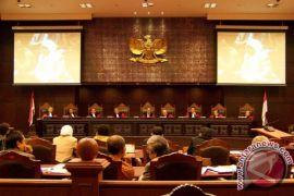 MK Gelar Sidang Uji Ketentuan Presidential Threshold