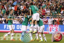 Meksiko berburu sejarah
