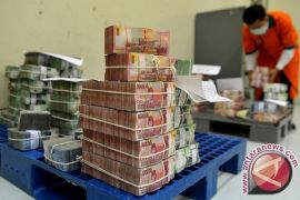 Rupiah melemah belum tentu ekonomi lemah