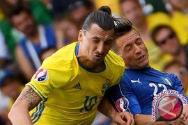 Pendukung Swedia optimistis meski tanpa Ibrahimovic