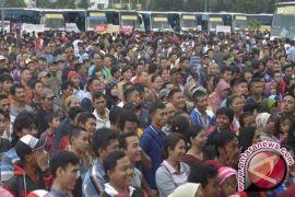 Setiap Habis Lebaran, Jakarta Diserbu 50 Ribu Pendatang Baru