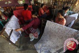 Warga Inggris apresiasi batik sebagai karya seni