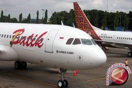 Batik Air buka rute Cengkareng-Belitung