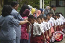KPAI: sekolah belum jadi tempat aman bagi anak