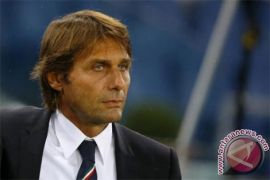 Antonio Conte: Chelsea tetap berharap finis empat besar