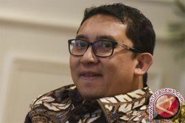 Gerindra: kandidat cawapres belum bahas logistik pemilu