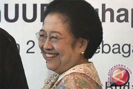 Megawati ucapkan selamat  terpilihnya Mahathir Mohamad sebagai PM Malaysia