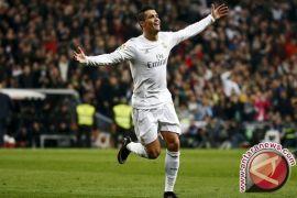 Real Madrid meraih kemenangan di markas Betis