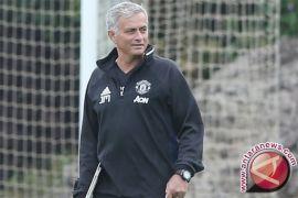 Imbang tiga kali, Manchester United anjlok ke peringkat tiga