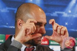 Guardiola Sebut City Akan Rekrut Tiga-Empat Pemain Lagi