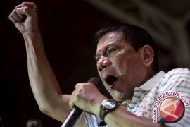 Presiden Filipina ancam kerahkan kapal perang untuk selamatkan warga di Libya