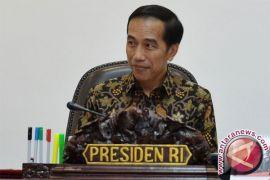 Presiden ingatkan siswa terkait penggunaan media sosial