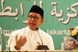 Menag: agar  Masjid Al Aqsa Sentani di Papua selesai lewat musyawarah