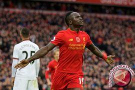 Bantai Watford 6-1, Liverpool Ambil Alih Puncak Klasemen