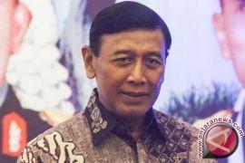Wiranto: Kita Harus Siap Menghadapi Ancaman Terorisme