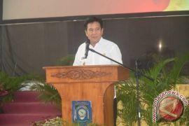 Mahasiswa KKN UGM Diharapkan Ubah Pola Pikir Masyarakat Kabupaten Bangka Tengah