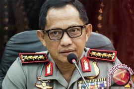 Ombudsman: 20 persen polres berkinerja buruk