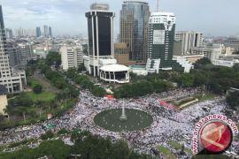 Polda Metro Jaya Siapkan 85.000 Personil Gabungan Pengamanan Reuni 212