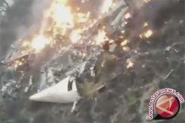 Helikopter Membawa Pejabat Turki, Warga Rusia Jatuh, Lima Tewas