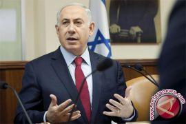 PM Israel bela undang-undang negara Yahudi