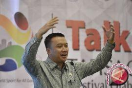 Menpora ajak TNI dukung Asian Games-Paragames 2018