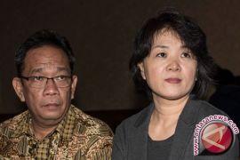 Penyuap Irman Gusman Minta Dipenjara di Padang