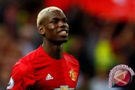 Manchester United kembali ke jalur kemenangan, bekuk Everton 2-0