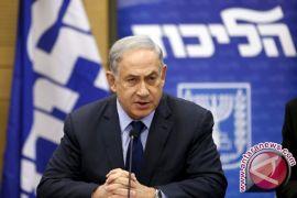 PM Israel- Presiden Mesir lakukan pertemuan rahasia soal Gaza