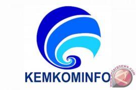 Kemkominfo: tren aduan konten ujaran kebencian fluktuatif
